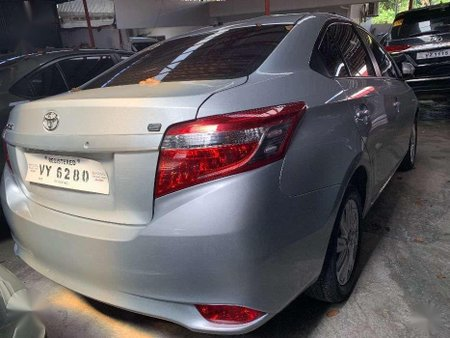2016 Toyota Vios 1.3J for sale