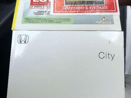 2016 Honda City Automatic for sale