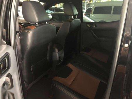 2018 Ford Ranger Wildtrak for sale