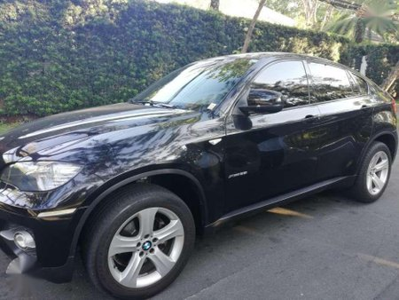 BMW X6 3.5l 2011 First owner. Casa maintained