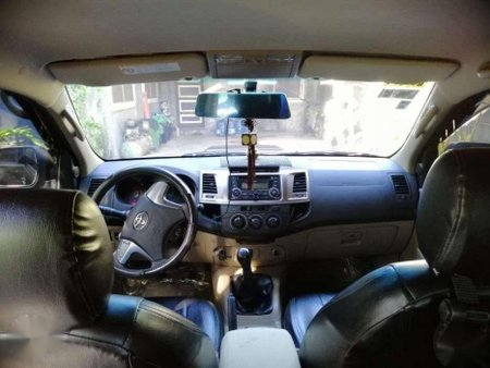 2014 Toyota Hilux MT 4X2 FOR SALE