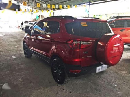 Ford Ecosport Trend 2016 for sale