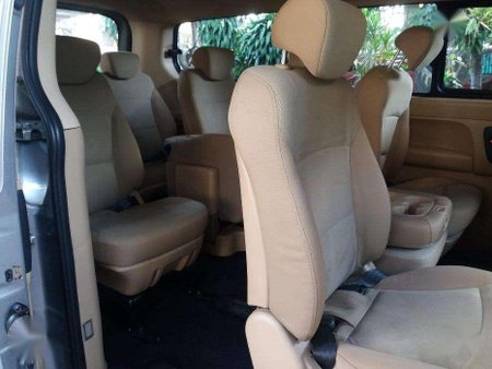 Hyundai Starex VGT 2013 manual diesel for sale