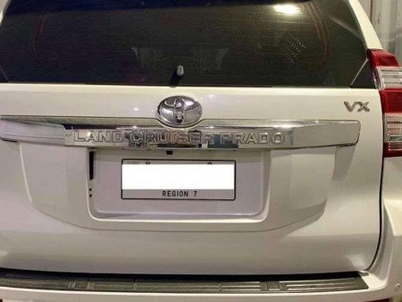 2014 Toyota Land Cruiser Prado Brand New Condition