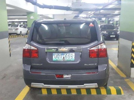 2012 Chevrolet Orlando Rush Sale