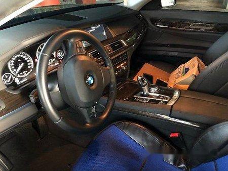 BMW 730i 2016 for sale