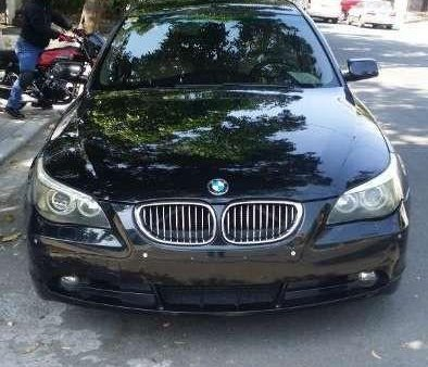 2004 BMW 530d executive series FOR SALE
