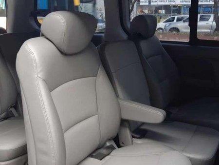 2011 Hyundai Starex CVX Matic Diesel for sale