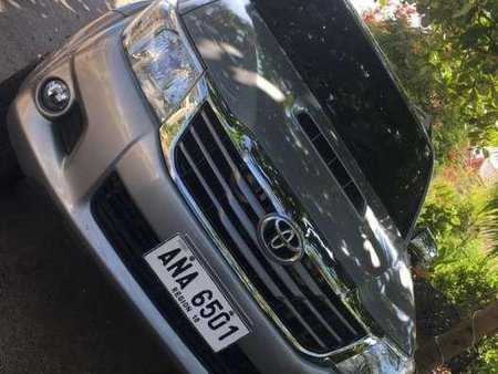 Toyota Hilux G D4D 2015 model 4x4 for sale