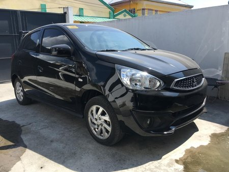 Mitsubishi Mirage 2016 Automatic for sale