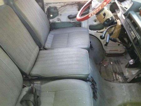 2014 Mitsubishi L300 fb deluxe for sale