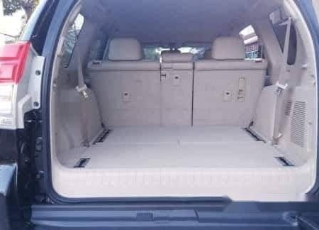 Toyota Land Cruiser Prado 2010 for sale
