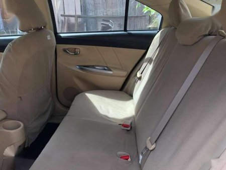 Toyota Vios G 2014 AT for sale