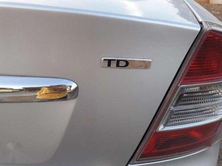 Ford Focus sedan tdci diesel 2012