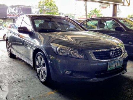 Honda Accord 2.4L 2010 for sale