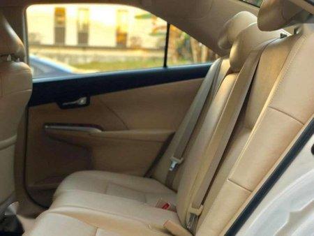 2013 Toyota Camry Pristine Condition for sale