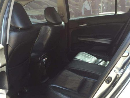 2010 Honda Accord 2.4 AT Gas for sale