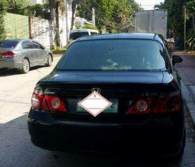 Honda City 2006 AT FOR SALE