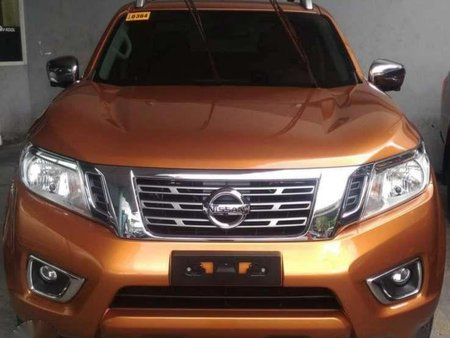 2019 Nissan Np300 Navara 68k dp Only