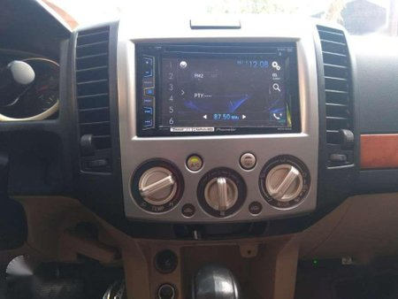 Ford Everest 2010 Automatic for sale