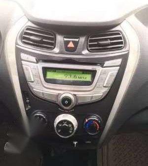 Hyundai Eon GLS 2013 Super Fuel Saver