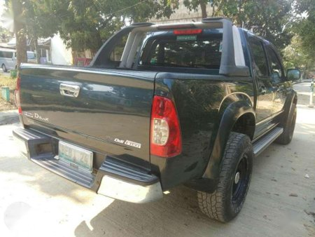 Isuzu D-max 2010 for sale