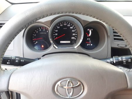 2008 Toyota Fortuner G Diesel AT FOR SALE