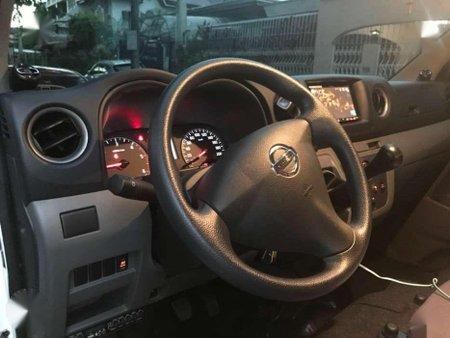Nissan Urvan NV350 2017 15 str FOR SALE