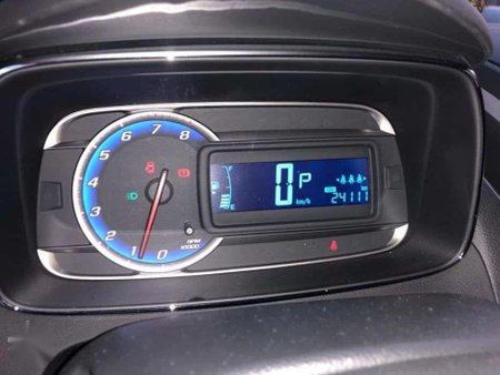 2016 Chevrolet Trax LS Automatic Gas