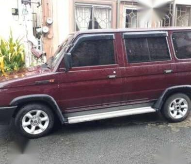 Toyota Tamaraw FX GL Gas 1997 for sale