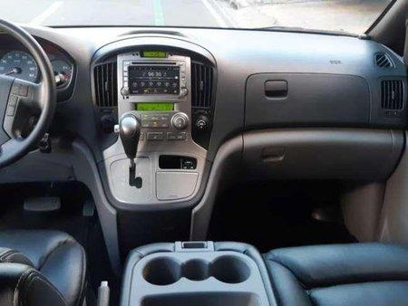 2016 Hyundai Starex VIP for sale