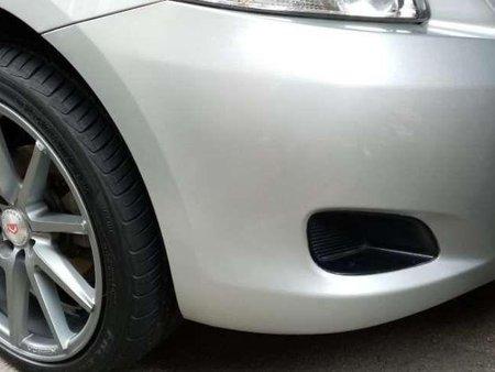 Toyota Vios 2012 Model Manual Transmission