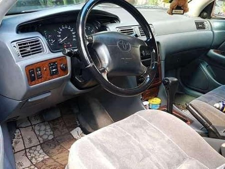 Toyota Camry AT limited edition 1998 for sale