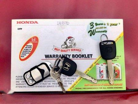 Honda City 1.3 iDsi 2008 Manual for sale