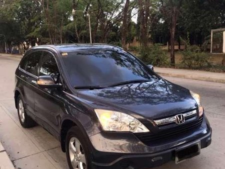 Honda CRV 2.0 2007 Dec Model for sale