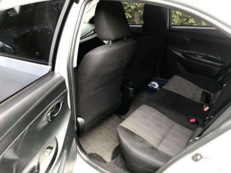 2017 TOYOTA VIOS AT 1.3E FOR SALE