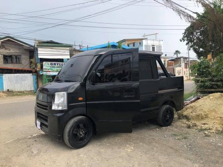 Selling Suzuki Multi-Cab 2018 Truck in Cebu