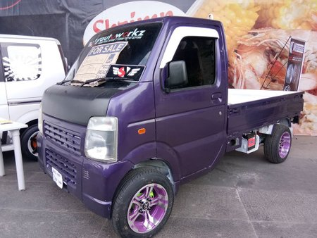 Sell 2020 Suzuki Multi-Cab in Cebu