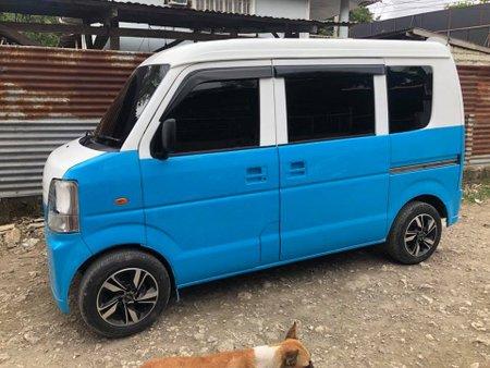 Selling Brand New Suzuki Multi-Cab 2018 Van in Lapu-Lapu