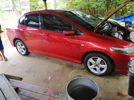 2010 Honda City Manual for sale