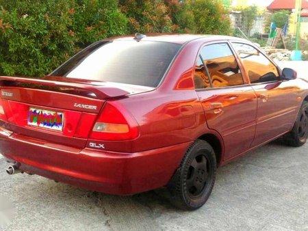 Mitsubishi Lancer 1999 for sale