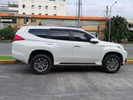 Mitsubishi Montero 2017 for sale