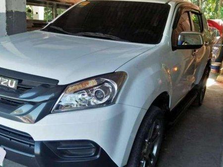 Isuzu Mux 2015 for sale