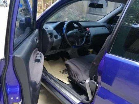 Honda HRV 2000 For sale.
