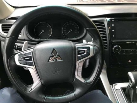2016 Mitsubishi Montero Sport Premium P273k DP 4 years to pay