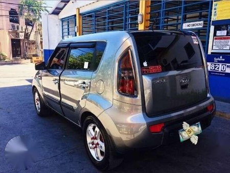 Very Rush sale Kia Soul 2012 AT top of the line