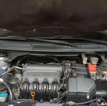 2008 Honda City 1.3 IDSI Engine Manual Transmission