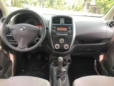 2017 Nissan Almera 1.5 Manual transmission