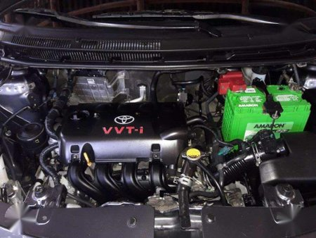 Toyota Vios 2013 1.3G for sale