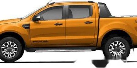 Ford Ranger Wildtrak 2019 for sale